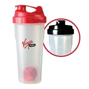 24 Oz. Shake-It™ Bottle