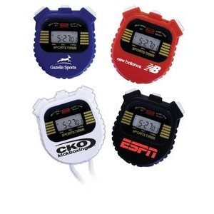 Special Pricing !... Digital Stop Watch with Chronometer & Alarm