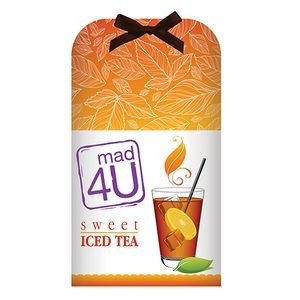 Stylish Drink Packet - Single Serve Iced Tea Mix (8 Oz.)