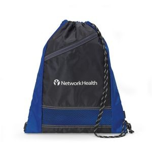 Energy Fitness Kit - Royal Blue-Black