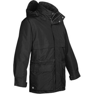 Youth Explorer 3-In-1 System Parka